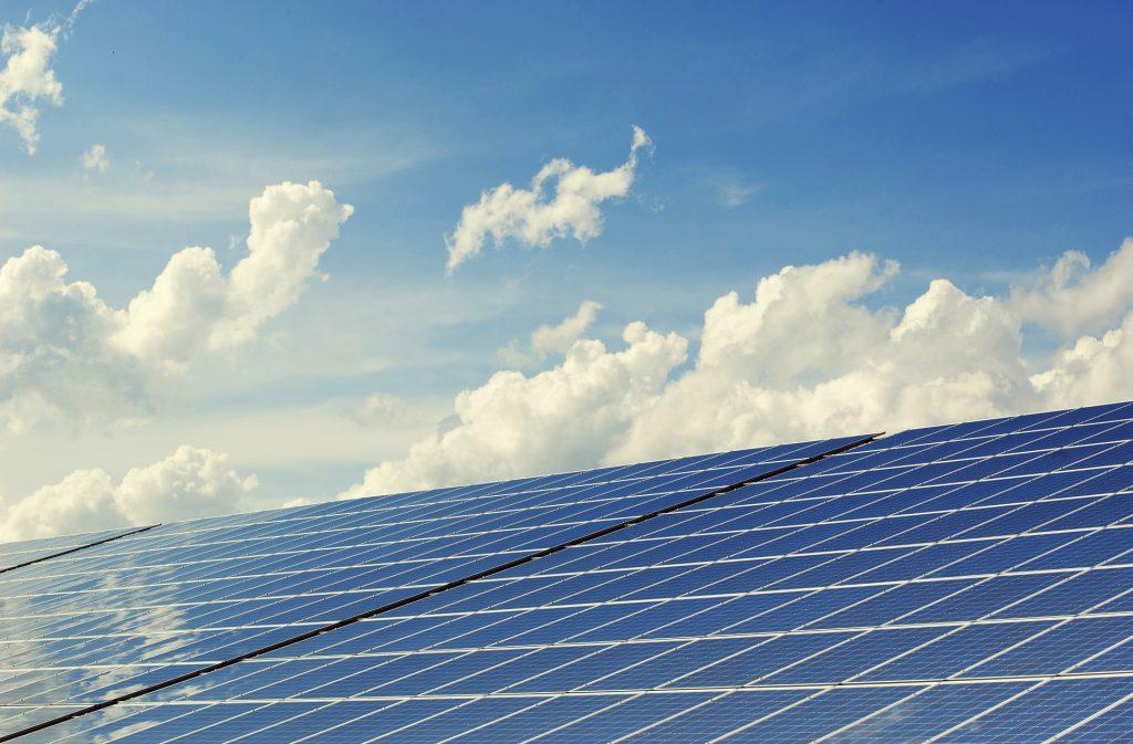 Perspektiven für Solarstrom in Niedersachsen